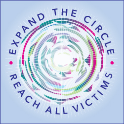 Victime Rights Week 2018, Reach all Victims, Expanse the Circle